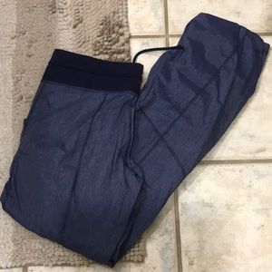 Lucy get going pants medium full length